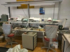 Laboratori (Medium)