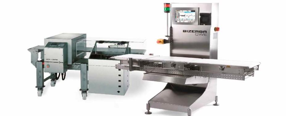 Specializzati nell'installazione e nella manutenzione dei vari sistemi di pesatura prodotti dal noto e prestigioso marchio Bizerba.